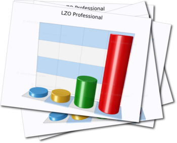 LZO Professional data compression library